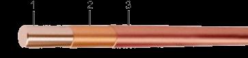 Провод ПЭТВ-2 обмоточный в алматы