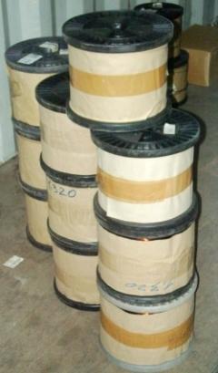 провод пэтв-2 на складе к отправке