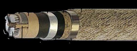 кабель асб 10 3х50 высоковольтный с алюминиевыми жилами в алматы